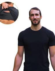 Posture Reminder T-shirt Man