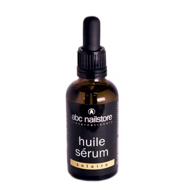 abc nailstore huile sérum solaire - gross