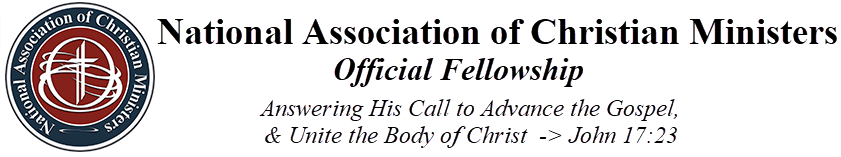 National Association of Christian Ministers