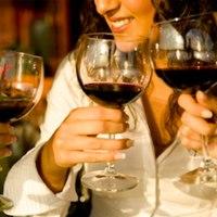 Cinco razões para beber mais vinho