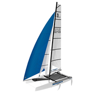 NACRA 17 The 2016 Olympic Multihull