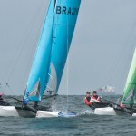 NACRA 15 The New ISAF Youth Multihull