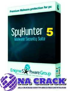 SpyHunter 5 Crack Keygen With Product key Full Version 2021 Free Download