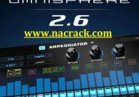 Spectrasonics Omnisphere 2.6 Crack + Serial Key 2021 Free Download {All-in-one}