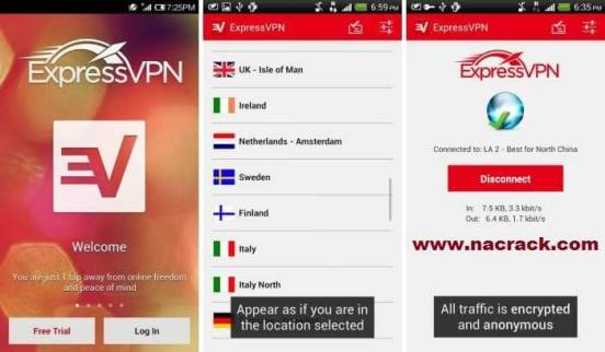 vpn software free download with crack
