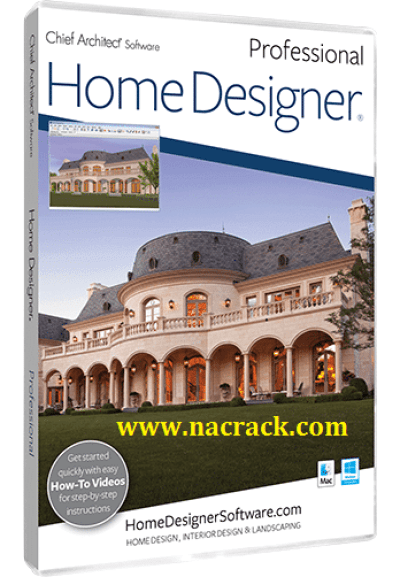 Home Designer Pro 2019 Crack With Keygen Torrent Free