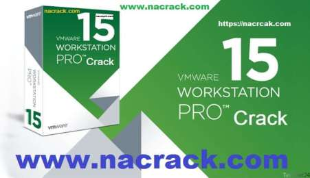 VMWare Workstation Pro Crack