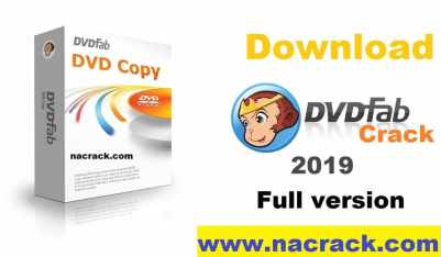 DVDFab 12.0.1.9 Crack Keygen With Torrent 2021 Free Download {Portable}