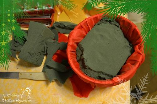 كيفية إصلاح جذع topiaria