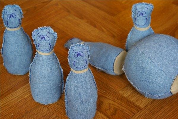 Кехели ескі джинсы