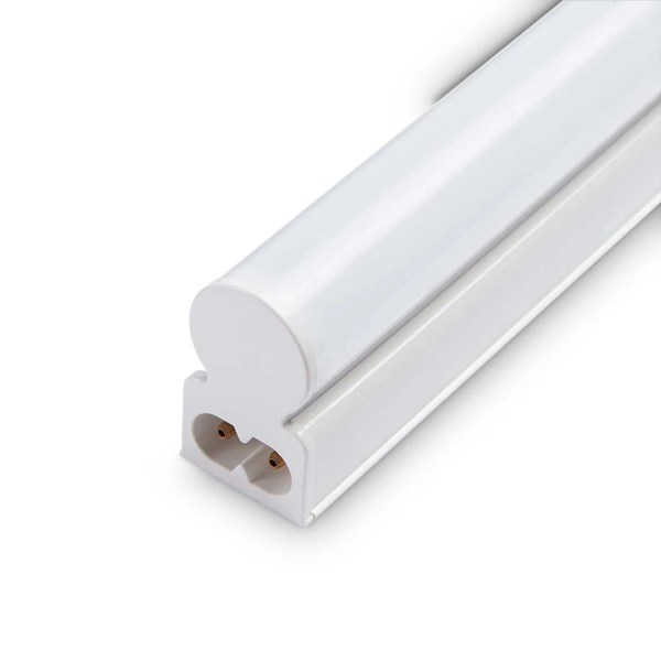 low cost retrofit solution for fluorescent troffers and strips