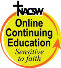 NACSW Continuing Ed logo color