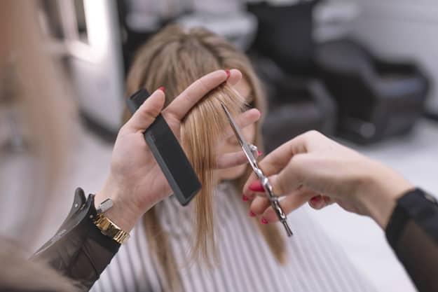 Cortes de cabelo 2012 2