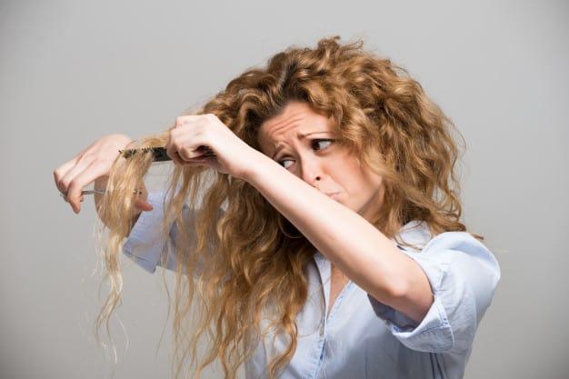 Receitas caseiras para todos os tipos de cabelo 5