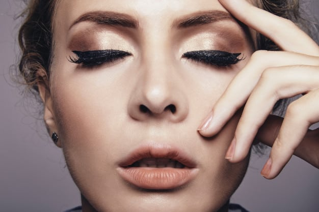 maquiagem para noite 2