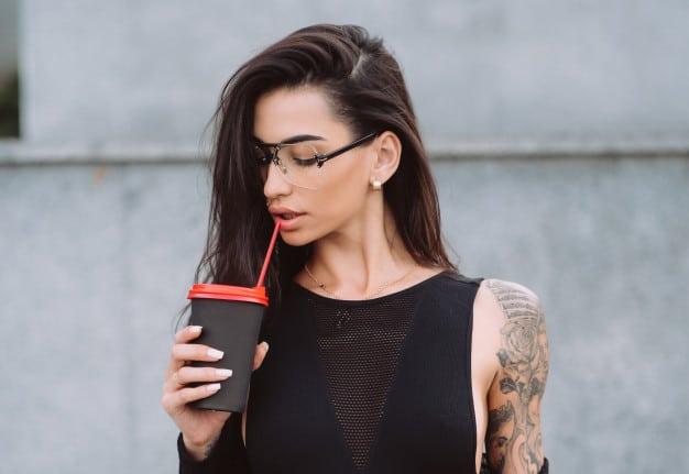 tatuagens tribais