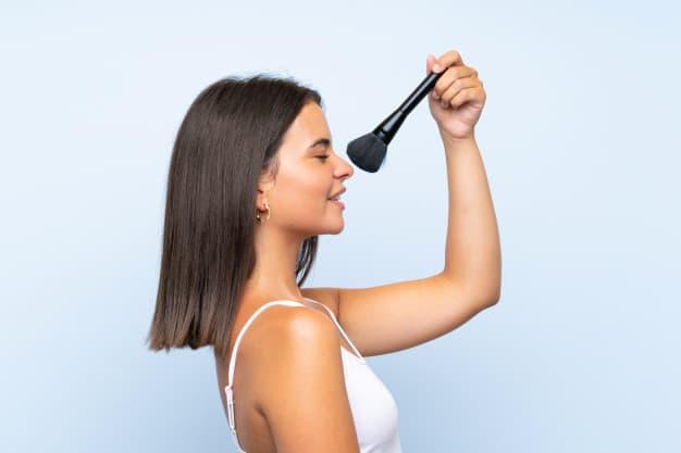 como fazer uma maquiagem básica
