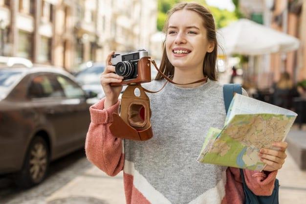 Cinco Dicas para Viajar Sozinha