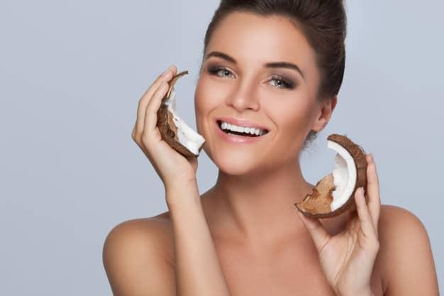 como tratar manchas de pele