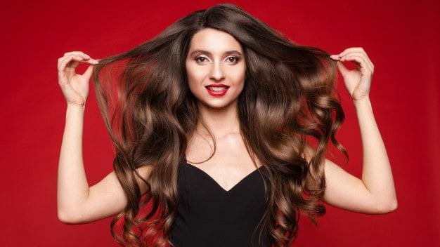 cortes para cabelos longos