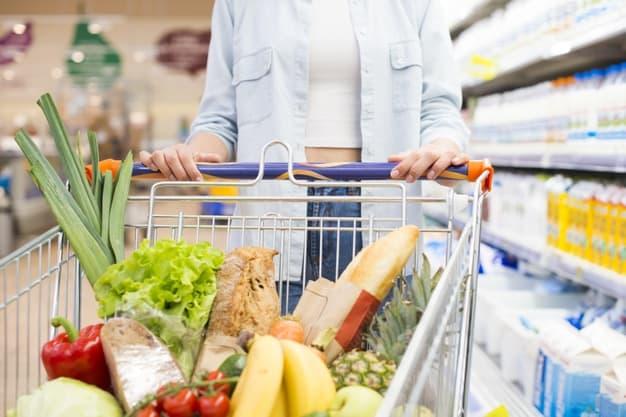 Dicas para economizar nas compras do supermercado