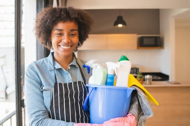 Lugares onde o detergente não deve ser usado
