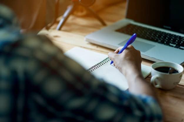como conciliar estudos com o trabalho