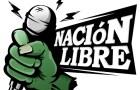Nación Libre traz álbuns para download gratuito