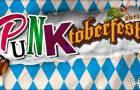 PunktoberFest será nos dias 24 e 25 de outubro