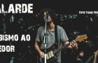 """Alarde anuncia tour pelo Sul e lança clipe de """"Abismo ao Redor"""""""