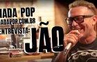 Nada Pop entrevista Jão (Ratos de Porão | Periferia S/A)