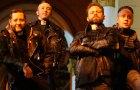 Reverendo Frankenstein irá lançar seu primeiro álbum no Dia das Bruxas