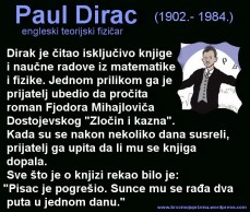 Pol Dirak