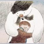 """""""The Snowman"""" – novogodišnja čestitka"""