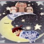 Faze spavanja