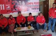 Pasca Lolos Verifikasi PSI Buka Lowongan Caleg di Provinsi Riau