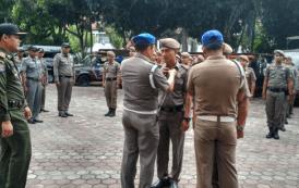 Agus Pecat Dua Personel Satpol PP Pekanbaru