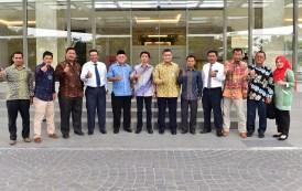 DPRD Anambas Usulkan Bank Riau Kepri Tambah Jaringan Kantor