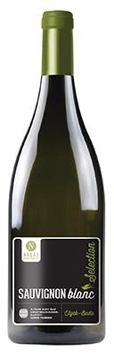 Nádas Borműhely 'Sauvignon blanc selection'