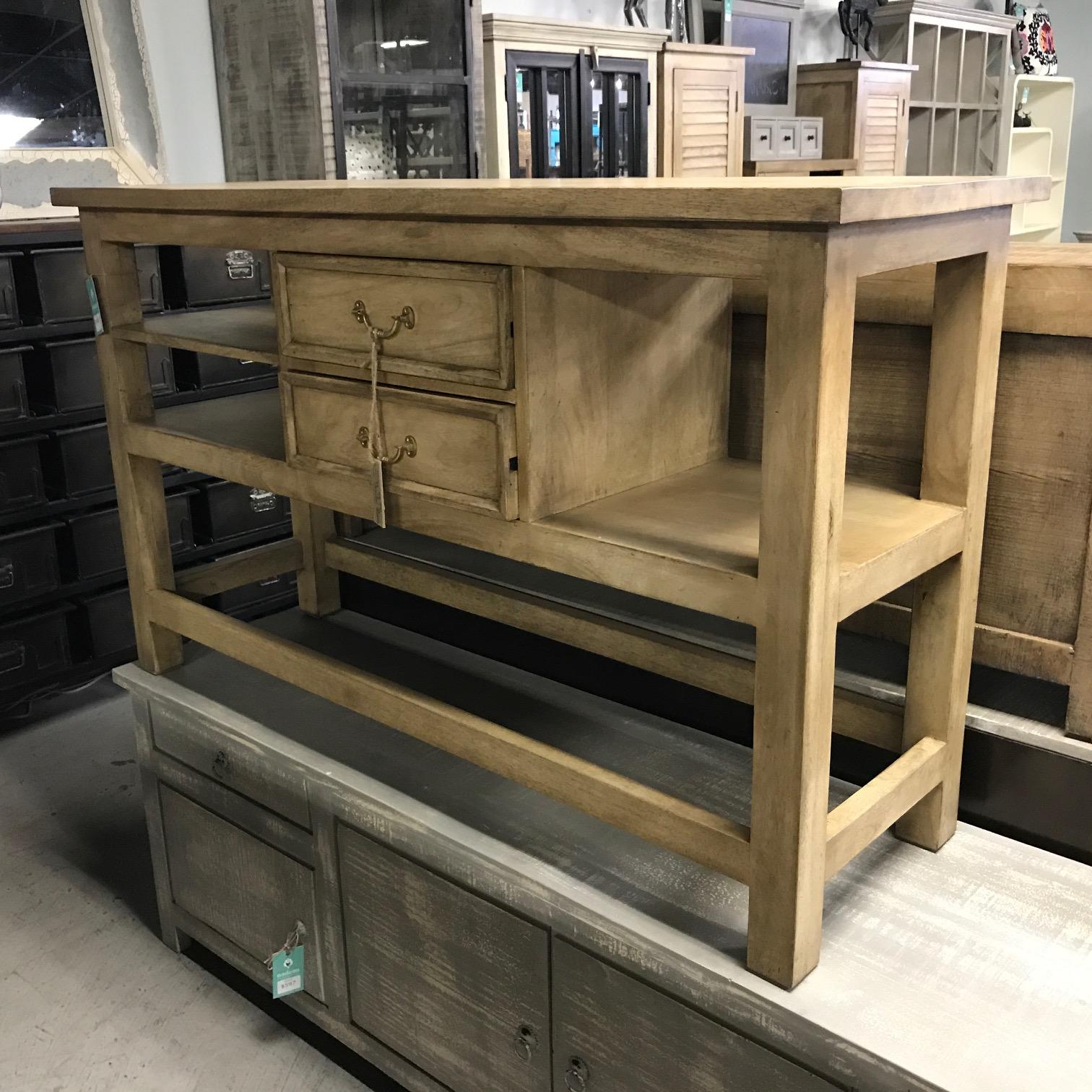 Console Table Nadeau Nashville