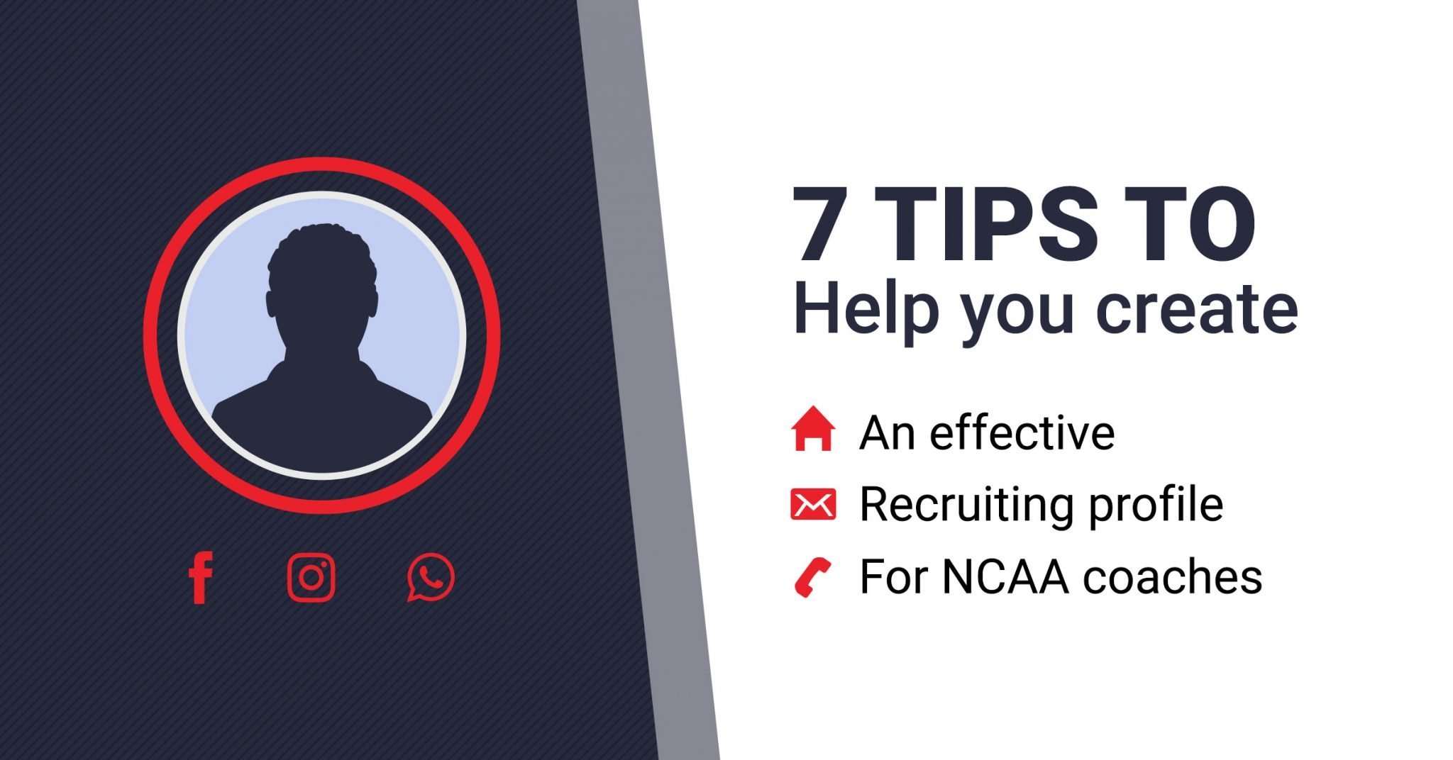 7 Tips To Help You Create An Effective Recruiting Profile