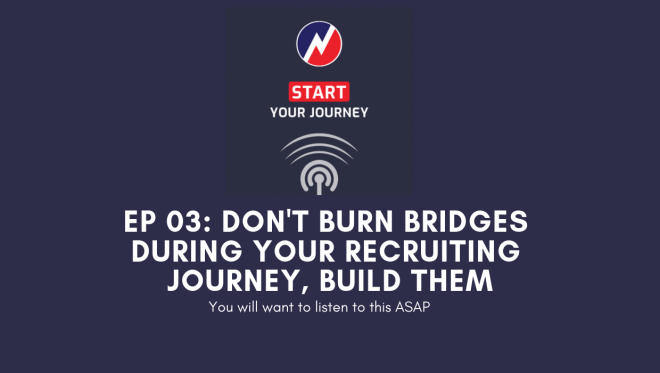 Start Your Journey Podcast