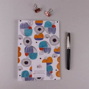 Notebook by Nadege Honey