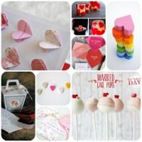 DIY Inspirationen zum Valentinstag