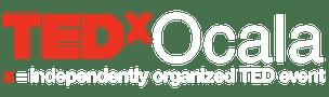 TEDx logo-white