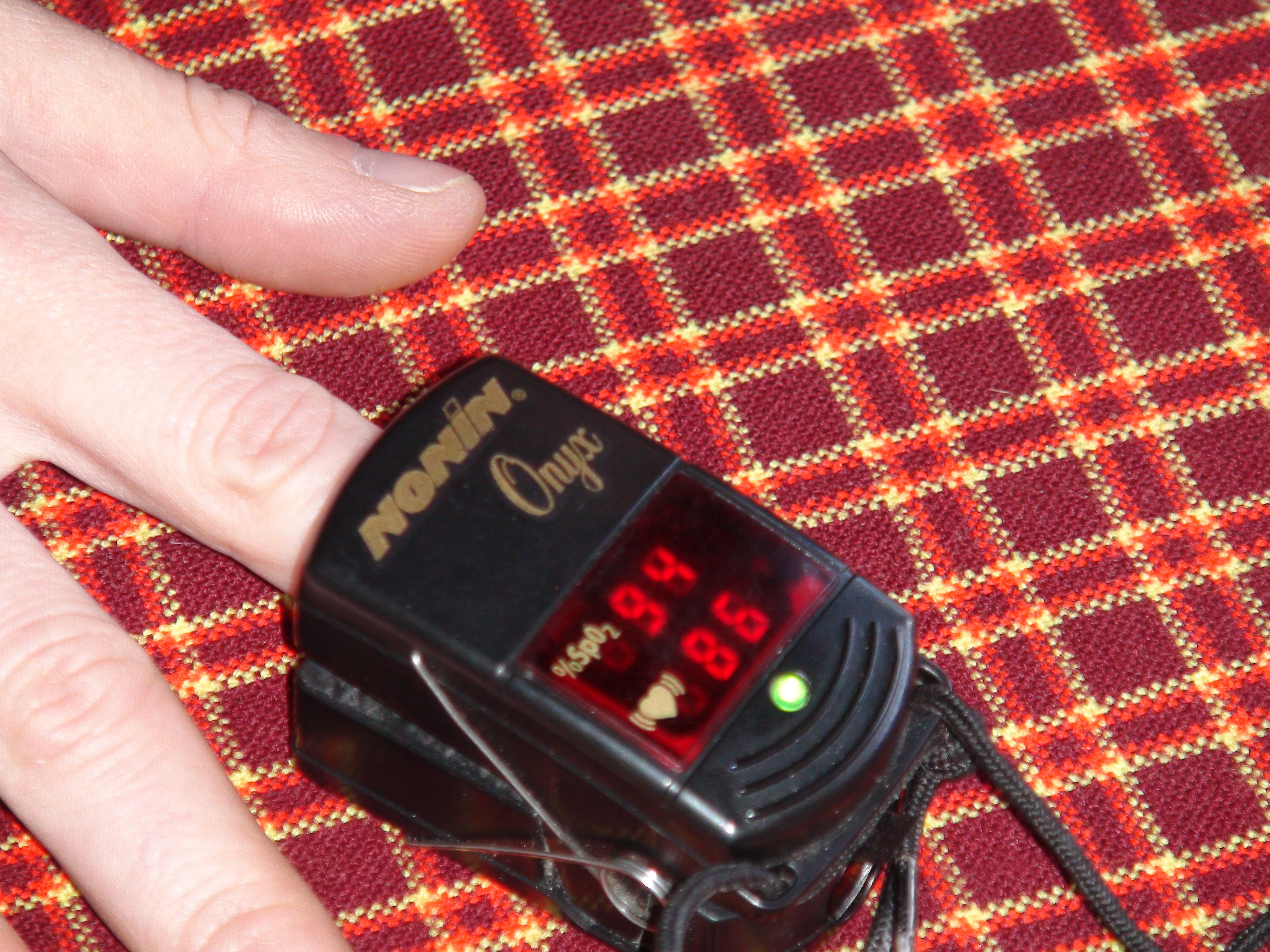 Peter's gadget