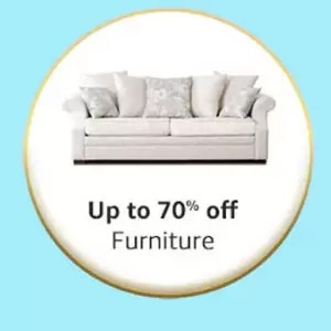 Great Indian Festival offer in Furniture