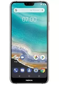 Nokia 7.1 TA- 1097_DS android phone
