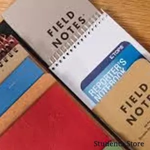 Note Books Stationery Guide Books- school student essentials products