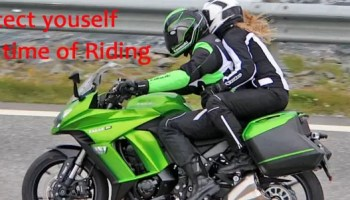 Riders Clothing for Motorcycle Driving